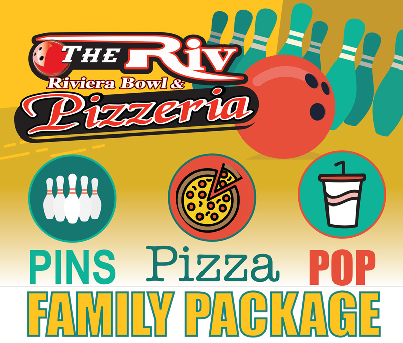 pizza, pins, pop logo
